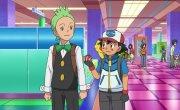 """Покемон / Pokemon - 14 сезон, 19 серия """"Месть Ценительницы"""""""
