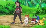 Покемон / Pokemon - 23 сезон, 6 серия