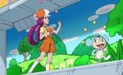 """Покемон / Pokemon - 17 сезон, 13 серия """"Хаос В Детском Саду!"""""""