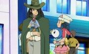 """Покемон / Pokemon - 10 сезон, 518 серия """"Ранний вечер Доуна"""""""