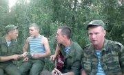 Ратмир Александров - Песни под гитару - Это не моя война ( Армейская )