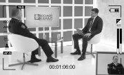 Интервью на 8 канале. Валерий Власов, Андрей Широбоков