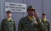 Spies Like Us (1985) - Radical Vertical Impact Simulation