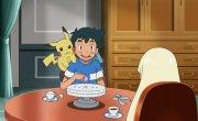 """Покемон / Pokemon - 20 сезон, 8 серия """"Покеяичное Испытание Для Лилли!"""""""