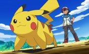 """Покемон / Pokemon - 14 сезон, 28 серия """"Ошавотт Потерял Свой Гребешок"""""""