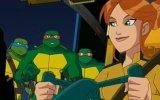 Черепашки ниндзя. Новые приключения / Teenage Mutant Ninja Turtles - 7 сезон, 5 серия