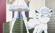 """Покемон / Pokemon - 20 сезон, 14 серия """"Давай Познакомимся!"""""""