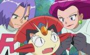 """Покемон / Pokemon - 9 сезон, 40 серия """"Сражение В Джунглях"""""""