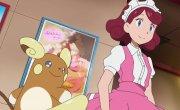 """Покемон / Pokemon - 20 сезон, 13 серия """"Вперед На Блинные Гонки!"""""""