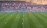 Чемпионат мира 2018. Группа G. 3-й тур. Англия - Бельгия