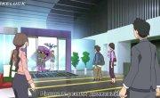"""Покемон / Pokemon - 5 серия """"Покемон Поколения - Наследие"""""""