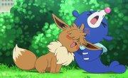 """Покемон / Pokemon - 22 сезон, 99 серия """"Мы Знаем, Куда Ты Спешишь, Иви!"""""""