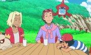 """Покемон / Pokemon - 22 сезон, 98 серия """"Огни Больших Перемен!"""""""