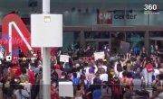 Уже более 20 городов США охвачены беспорядками после протестов в Миннеаполисе