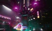 Cyberpunk 2077 (2 минуты игрового геймплея)