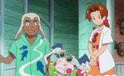 """Покемон / Pokemon - 20 сезон, 1 серия """"Новое Приключение В Регионе Алола!"""""""