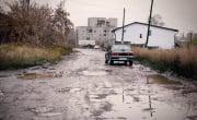 """Программа Актуально на 8 канале № 1067 """"Рейд по дорогам частного сектора. ул. Цимлянская"""""""