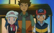 "Покемон / Pokemon - 10 сезон, 511 серия ""Компания Электрайка"""
