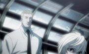 """Тетрадь Смерти / Death Note - 2 сезон, 28 серия """"Нетерпение"""""""