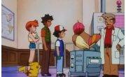 Покемон / Pokemon - 1 сезон, 83 серия Паника в Алабастии.