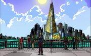 Черепашки ниндзя. Новые приключения / Teenage Mutant Ninja Turtles - 5 сезон, 6 серия