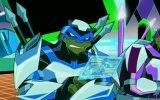 Черепашки ниндзя. Новые приключения / Teenage Mutant Ninja Turtles - 7 сезон, 7 серия