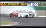 Toyota Mark ll vs Nissan Skyline