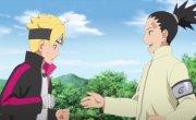 Боруто: Новое Поколение Наруто / Boruto: Naruto Next Generations - 1 сезон, 170 серия