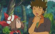 """Покемон / Pokemon - 7 сезон, 29 серия """"Любовь в стиле Петалбурга"""""""