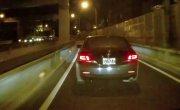 Жесткая разборка на дороге в Китае