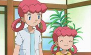 "Покемон / Pokemon - 10 сезон, 497 серия ""Дрифлун на ветру"""