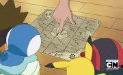 "Покемон / Pokemon - 13 сезон, 649 серия ""Охота за сокровищами!"""