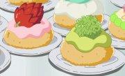 """Покемон / Pokemon - 22 сезон, 145 серия """"Солнце, Луна и наши мечты!"""""""