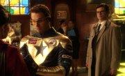 "Тайны Смолвиля / Smallville - 10 сезон, 18 серия ""Бустер"""