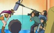 """Покемон / Pokemon - 10 сезон, 502 серия """"Бой в маскарадных костюмах"""""""