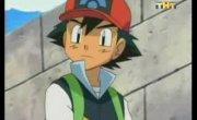 "Покемон / Pokemon - 10 сезон, 515 серия ""Гонки по лабиринту"""