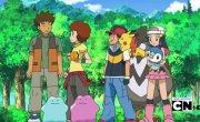 "Покемон / Pokemon - 13 сезон, 641 серия ""Встреча с дуэтом Дитто!"""