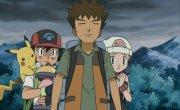 """Покемон / Pokemon - 10 сезон, 507 серия """"Одна большая дружная семья"""""""