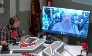 Анатолий Вассерман - Радио Аврора 29.09.2020