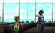 "Покемон / Pokemon - 18 сезон, 48 серия ""The Strongest Mega Evolution - 03"""