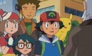 """Покемон / Pokemon - 7 сезон, 19 серия """"Заряд Манектрика"""""""