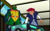 Черепашки ниндзя. Новые приключения / Teenage Mutant Ninja Turtles - 6 сезон, 14 серия