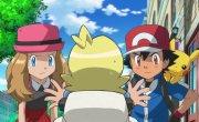 """Покемон / Pokemon - 17 сезон, 9 серия """"У Клемонта Eсть Секрет!"""""""