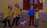 Тинтин и храм Солнца / Tintin et le temple du soleil - Фильм