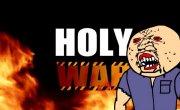 Holy War - Дерьмовый Третий Выпуск