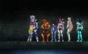 Рыцари Зодиака / Святой Сэйя / Saint Seiya Omega / Knights of the Zodiac - 3 сезон, 72 серия