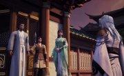 Непревзойдённый Царь Небес / Верховный Бог / Wu Shang Shen Di - 1 сезон, 21 серия