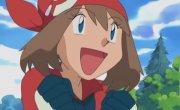 """Покемон / Pokemon - 7 сезон, 24 серия """"Настоящий Синий Сваблу"""""""