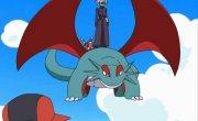 """Покемон / Pokemon - 10 сезон, 489 серия """"Бунт на корабле"""""""