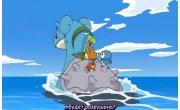 "Покемон / Pokemon - 3 серия ""Explorers of Sky - Beyond Time & Darkness!"""